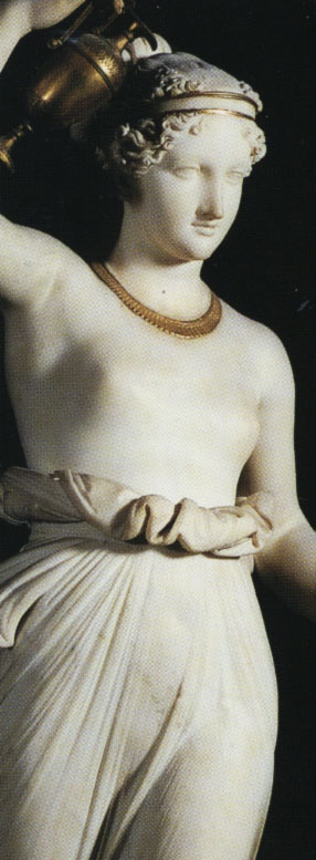 Dea Ebe (scultura del Canova)