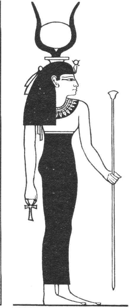 I Miti Egizi Ator O Hathor