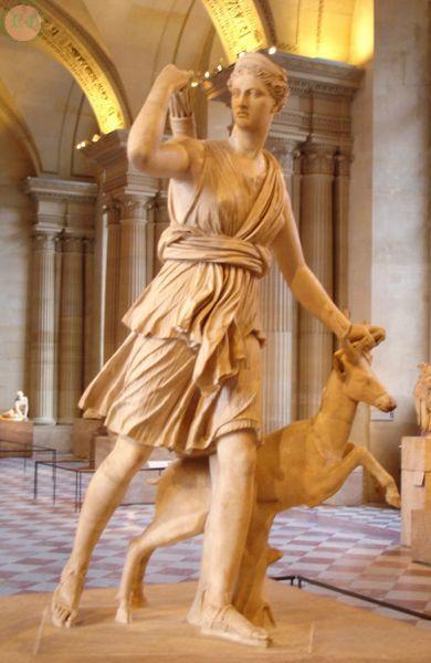 Artemide Diana