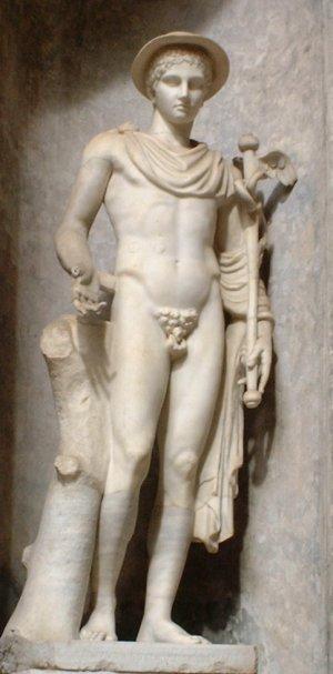 Hermes (museoUfiziFirenze)