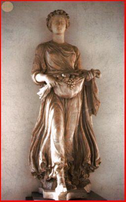 Demetra (museoUfiziFirenze)