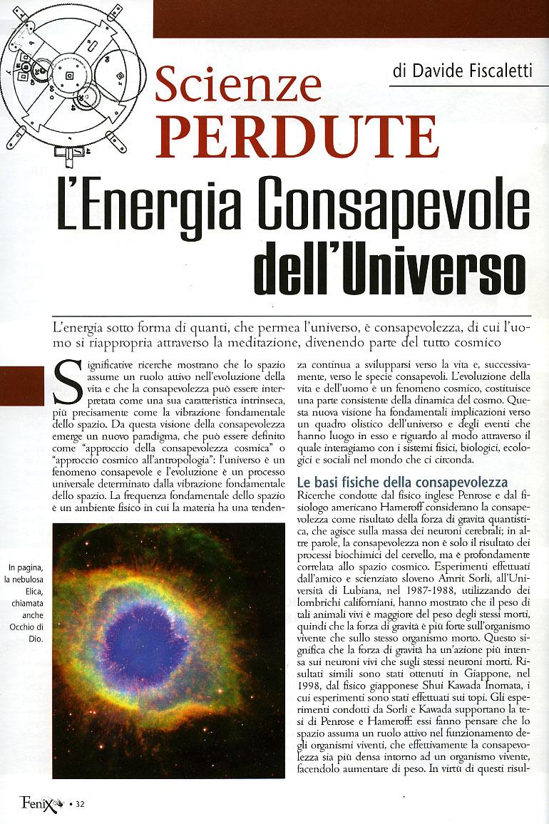 Energia Universo