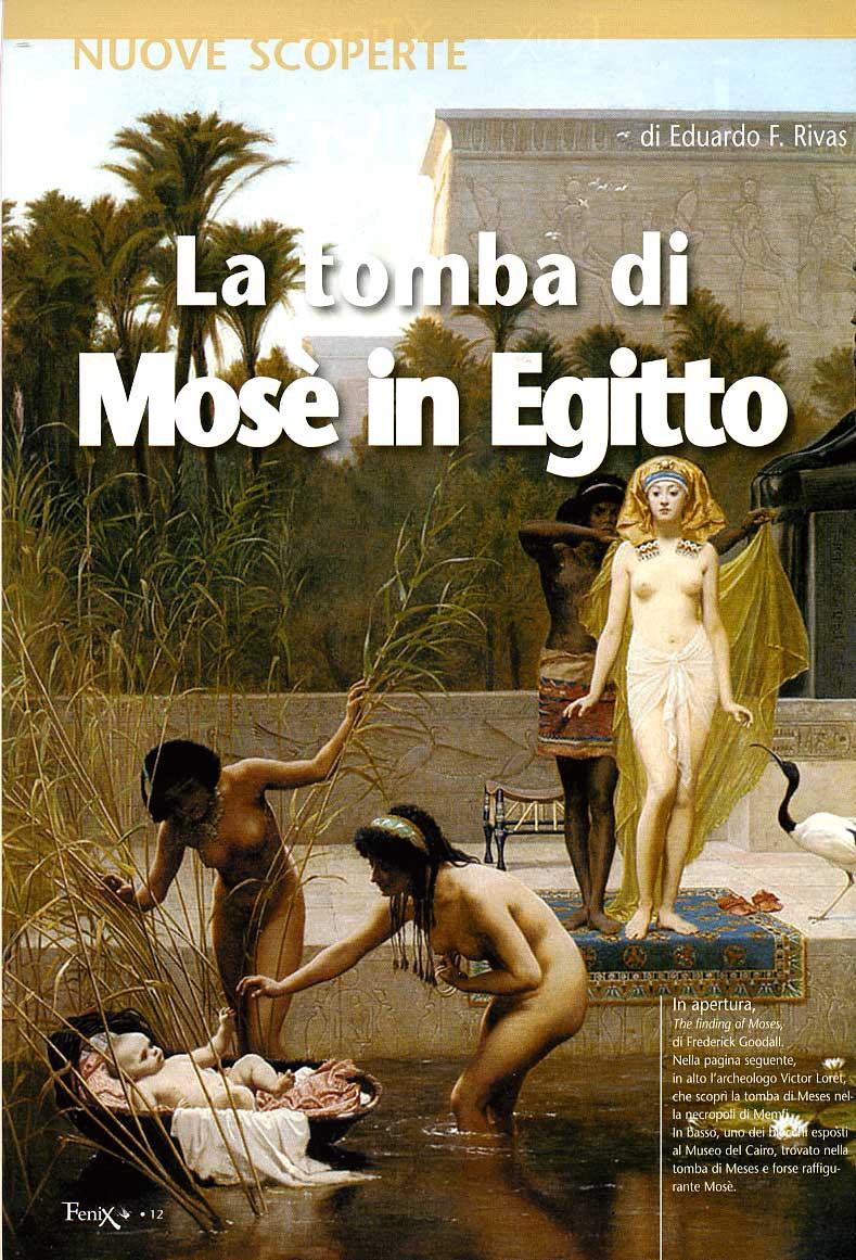 Tomba Mosè01